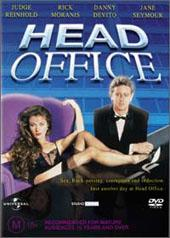 Head Office on DVD
