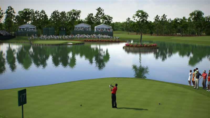 Tiger Woods PGA Tour 13 Collector's Edition for Xbox 360 image
