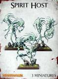 Warhammer Spirit Hosts