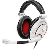 Sennheiser G4ME ZERO Gaming Headset (White) for