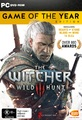 The Witcher 3: Wild Hunt Game of the Year Edition for PC Games