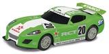 Scalextric: GT Lightning (Green) - Slot Car