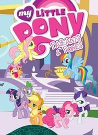 My Little Pony Pageants & Ponies by Mitch Larson