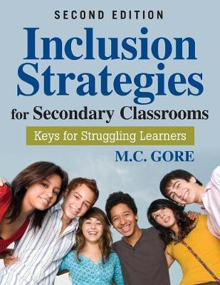 Inclusion Strategies for Secondary Classrooms image