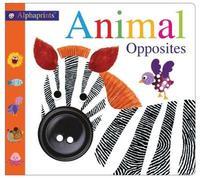 Animal Opposites by Roger Priddy