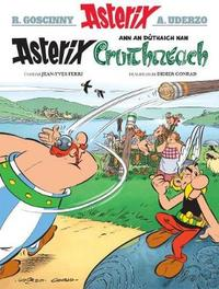 Asterix Ann an Duthaich Nan Cruithneach by Didier Conrad