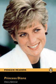 Princess Diana: Level 3, RLA by Cherry Gilchrist image