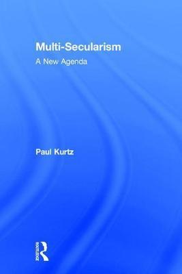 Multi-Secularism by Paul Kurtz image