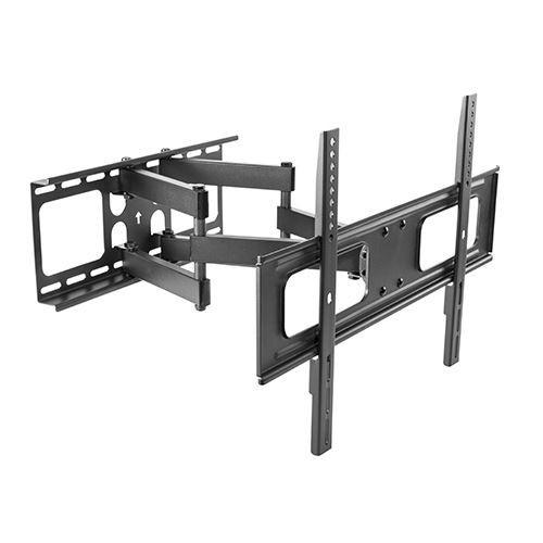 """Brateck: Economy Solid Full Motion TV Wall Mount for 37""""-70"""" LED, LCD Flat Panel TVs image"""