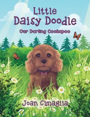 Little Daisy Doodle by Joan Cimaglia