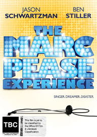 The Marc Pease Experience on DVD