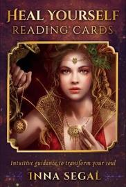 Heal Yourself Reading Cards by Segal