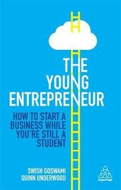 The Young Entrepreneur by Swish Goswami