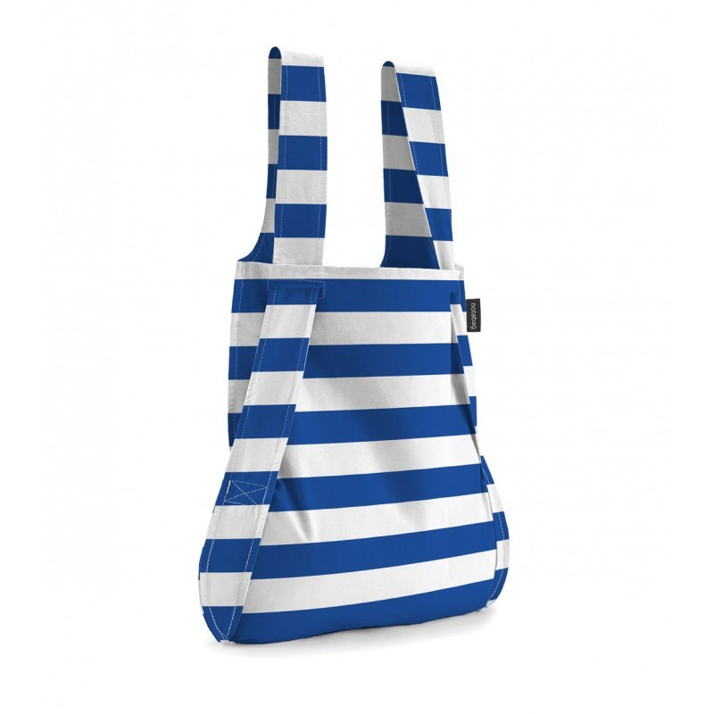 Notabag - Marine Stripes image