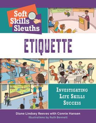Etiquette by Diane Lindsey Reeves