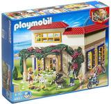Playmobil - Summer House (4857)