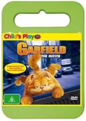 Garfield - The Movie (Handle Case) on DVD