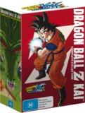 Dragon Ball Z Kai Complete Collection (16 Disc Box Set) DVD