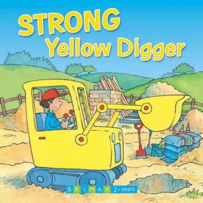 Strong Yellow Digger
