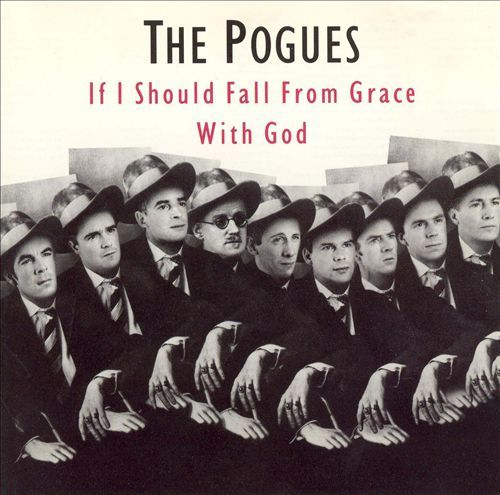 If I Should Fall from Grace with God (LP) by The Pogues