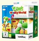 Yoshi's Woolly World Bundle for Nintendo Wii U