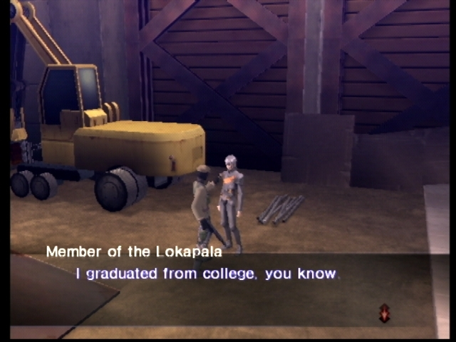 Shin Megami Tensei: Digital Devil Saga 2 for PlayStation 2 image