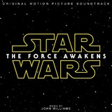 Star Wars: The Force Awakens - Original Motion Picture Soundtrack (2 LP Picture Disc) by John Williams