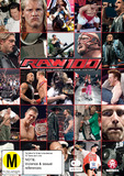 WWE: Raw 100: The Top 100 Moments In Raw History DVD