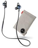 Plantronics BackBeat Go 3 Headset w/charge case - Blue