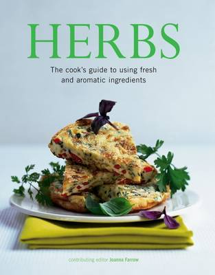 Herbs Joanna Farrow Book In Stock Buy Now At Mighty Ape Nz