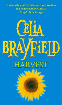 Harvest by Celia Brayfield image
