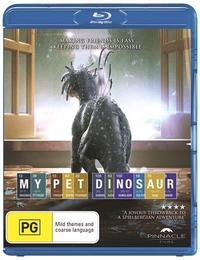 My Pet Dinosaur on Blu-ray image