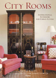 Rooms to Inspire in the City by Annie Kelly image