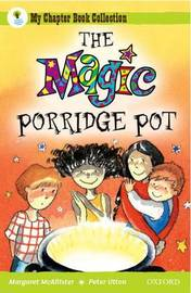 Oxford Reading Tree: All Stars: Pack 1: the Magic Porridge Pot by Margaret McAllister image