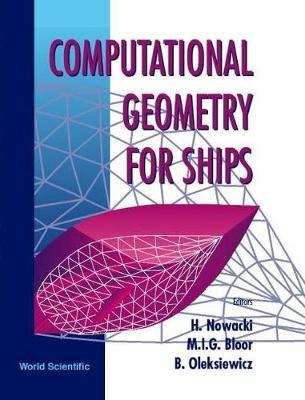 Computational Geometry For Ships