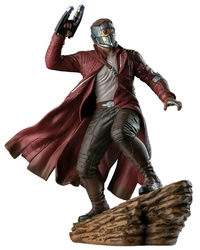 Guardians of the Galaxy: Star-Lord - 1:6 Scale Statue (Limited Edition)
