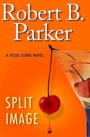 Split Image by Robert B. Parker image