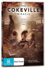 The Cokeville Miracle on DVD