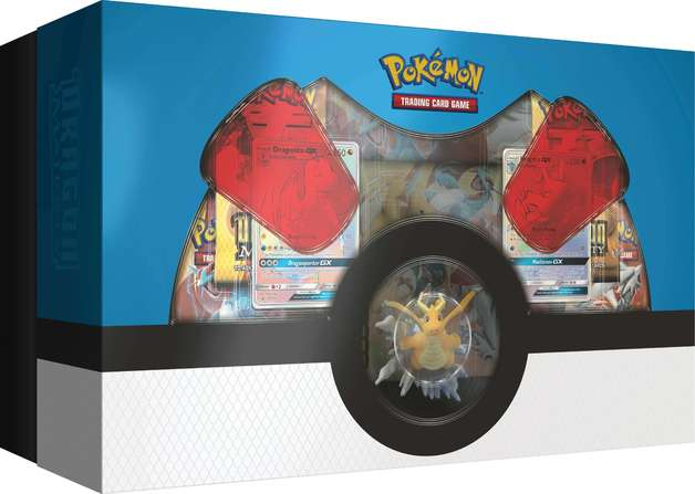 Pokemon TCG: Dragon Majesty Super-Premium Collection