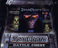 StarCraft: Battlechest for PC Games image