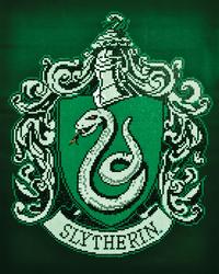 Diamond Dotz: Facet Art Kit - Harry Potter: Slytherin Crest