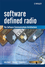 Software Defined Radio by John Bard image
