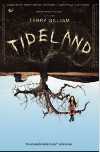 Tideland on DVD
