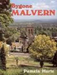 Bygone Malvern by Pamela Hurle image