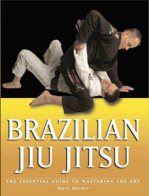 Brazilian Jiu Jitsu by Marc Walder