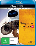 WALL-E (Disney Pixar Classics) on Blu-ray
