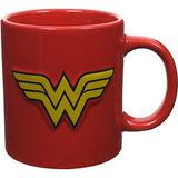 Wonder Woman Mega Mug (590ml)