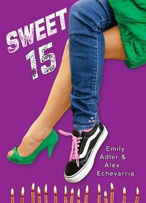 Sweet 15 by Emily Adler image