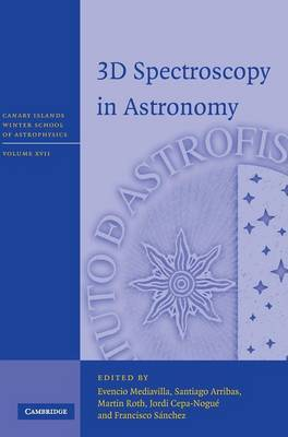 Canary Islands Winter School of Astrophysics image