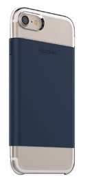 Mophie: Hold Force Wrap Base Case (iPhone 7) - Navy